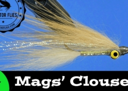 Fly-Tying-the-Mags-Clouser-Minnow-Fly-Pattern-Ep-107-PF