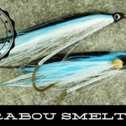 Fly-Tying-the-Marabou-Smelt-Dick-Stewart-Baitfish-Fly-Pattern-Ep-97-PF