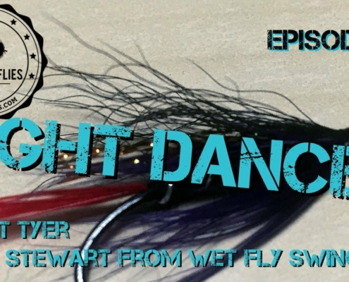 Fly-Tying-the-Night-Dancer-Steelhead-fly-with-Guest-Tyer-Dave-Stewart-of-Wet-Fly-Swing-Ep86-PF