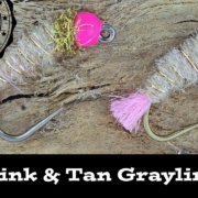 Fly-Tying-the-Pink-Tan-Grayling-Bug-for-Arctic-Grayling-and-Panfish-EP-104-PF