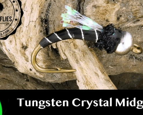 Fly-Tying-the-Tungsten-Crystal-Midge-Trout-Fly-Ep-100-PF