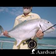 Fly-fishing-Claremont-Isles-Aquasoul-Part-1