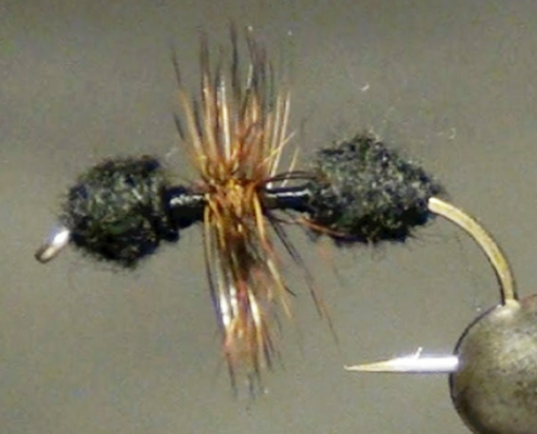 Fur-Ant-Fly-Tying-Instructions