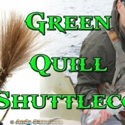 Green-Quill-Shuttlecock-by-AndyPandy-1080p-HD