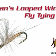 Hermans-Looped-Wing-Dry-Fly-Tying-Video-Instructions