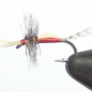 Herters-Bastard-Midge-Dry-Fly-Tying-Instructions