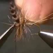 How-To-Tie-An-Adams-Dry-Fly-variation-of-original-pattern