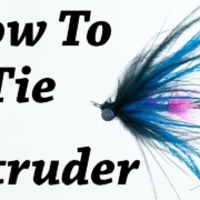 How-To-Tie-an-Intruder-Fly-Steelhead-Fly-Tying-Intruder-Fly-Spider