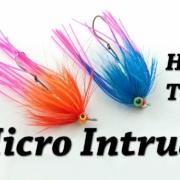 How-to-Tie-a-Micro-Intruder-Steelhead-Fly-Tying