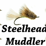 How-to-Tie-a-Muddler-Minnow-Fly-Tying