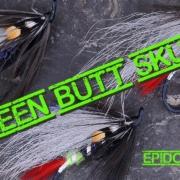 How-to-tie-Green-Butt-Skunk-Steelhead-Fly-Episode-4-Piscator-Flies
