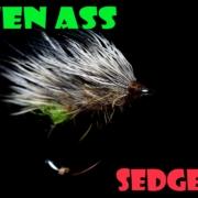 Lapland-SeriesGreen-Ass-Sedge-HogAndyPandy-Fly-Tying-for-Beginners