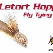 Letort-Hopper-Fly-Tying-Video-Instructions