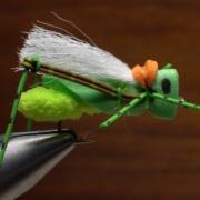 Mop-Hopper