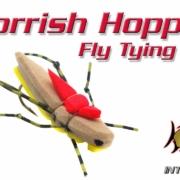 Morrish-Hopper-Fly-Tying-Video-Instructions-Ken-Morrish-Fly-Pattern