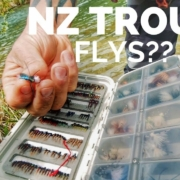 NZ-Trout-and-the-Flys-they-EAT-Catching-Nice-Rainbro-on-a-Dry-Fly