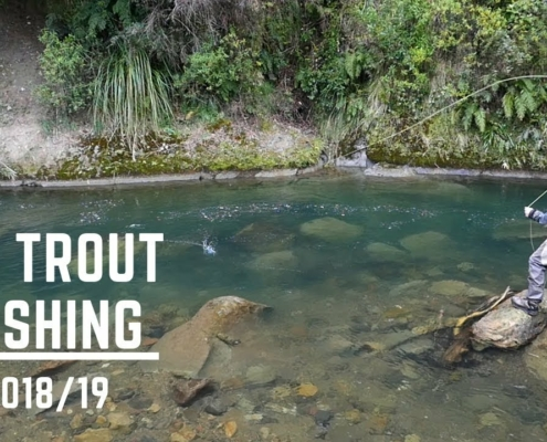NZ-Trout-fishing-Opening-Day.-The-Best-River-Ever