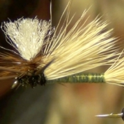 PMX-Parachute-Madam-X-Fly-Tying-Instructions-OLD-VIDEO