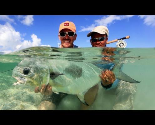 Permit-Redemption-Fly-Fishing-Jardines-De-La-Reina-Cayo-Cruz-Cuba