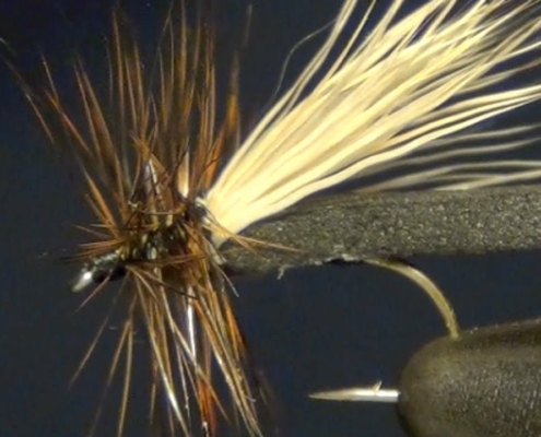 Puterbaugh-Caddis-Fly-Tying-Instructions