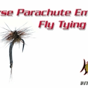 Reverse-Parachute-Emerger-Fly-Tying-Video-Instructions