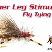 Rubber-Leg-Stimulator-Fly-Tying-Video-Instructions-Randall-Kaufmann-Fly-Pattern