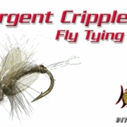 Stalcups-Emergent-Cripple-Dun-Fly-Tying-Video-Instructions