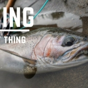 Swinging-flys-and-catching-rainbow-Trout