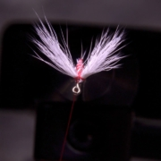 Tying-Hair-Wings-Part-Two