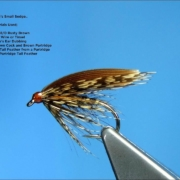 Tying-Robin-Twms-Small-Sedge-Traditional-Welsh-Wet-Fly-with-Davie-McPhail