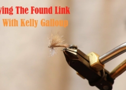 Tying-The-Found-Link-with-Kelly-Galloup