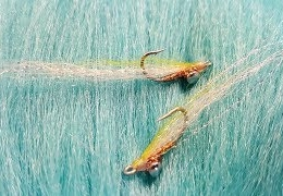 Tying-a-St-Francis-Special-with-Martyn-White-bonefish-fly