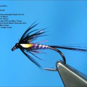 Tying-a-UV-Quilled-Black-Cruncher-by-Davie-McPhail