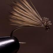 Tying-in-a-DeerElk-Hair-Wing