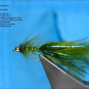 Tying-the-Blue-Flash-Damsel-NymphWoolly-Bugger-with-Davie-McPhail