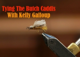 Tying-the-Butch-Caddis-with-Kelly-Galloup