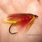 Tying-the-Col.-Blyth-12th-Lancers-Salmon-Fly-with-Davie-McPhail