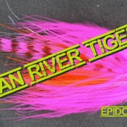 Tying-the-Dean-River-Tiger-Variation-Fly-Fishing-Pattern-Episode-5-Piscator-Flies