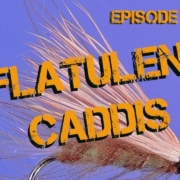 Tying-the-Flatulent-Caddis-Dry-Fly-Pattern-Episode-16-Piscator-Flies