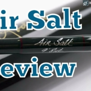 Winston-Air-Salt-Fly-Rod-Review