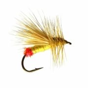 Yellow-Sally-Dry-Fly-Tying-Video-Instructions