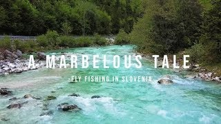 A-Marbelous-Tale-Fly-Fishing-in-Slovenia