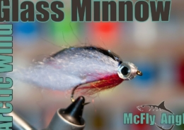 Arctic-Wind-Glass-Minnow-Underwater-Footage-Fly-Tying-Tutorial