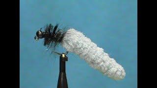 Beginner-Fly-Tying-a-Crane-Fly-Larva-with-Jim-Misiura