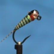 Beginner-Fly-Tying-a-Hemingway-Synthetic-Quill-Perdigon-Jig-with-Jim-Misiura