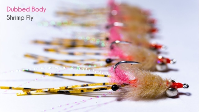 Best-saltwater-SHRIMP-pattern-for-redfish-or-bonefish-McFly-Angler-Fly-Tying-Tutorials