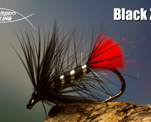 Black-Zulu-classic-wet-fly-tying