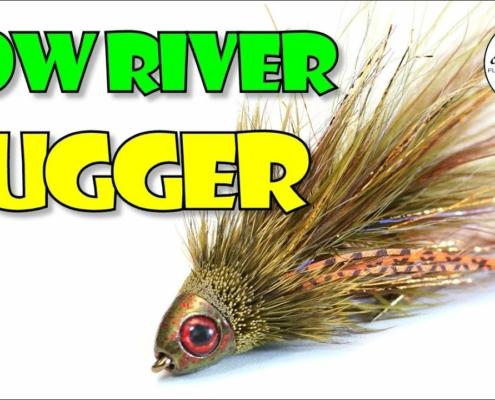 Bow-River-Bugger-DEER-HAIR-Collar