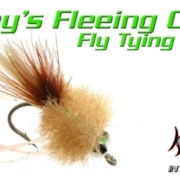 Cathys-Fleeing-Crab-Fly-Tying-Video-Instructions