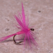 Classic-Dry-Fly-with-Hackle-Tip-Wings
